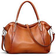 Handcee® Hot Selling Business Casual First Layer Of Leather Bag  Wings Handbag