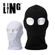 Moto/Ciclismo Máscara Facial Unissexo Respirável / Secagem Rápida / Á Prova-de-Pó / A Prova de Vento / Filtro Solar / ElásticoGrade /