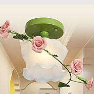 16 Vestavná montáž ,  moderní - současný design design Tiffany Země Ostatní vlastnost for Křišťál KovObývací pokoj Ložnice Jídelna Kuchyň