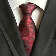 Muodollinen solmio gravata man tie lahja
