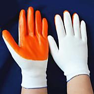 PVC-Handschuh Garten-Lieferungen Handschuhe einweichen
