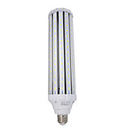 60W B22 / E26/E27 LED corn žárovky T 186PCS SMD 5730 100LM/W lm Teplá bílá / Přirozená bílá Ozdobné AC 220-240 V 1 ks