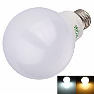 1 pcs YWXLIGHT E26/E27 14W 44 SMD 2835 1350 lm Warm White / Cool White LED Globe Bulbs AC 100-240 V