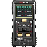 peakmeter multifunctions ms6816 telefone rede rastreador fios, cabos para ferramentas de redes de detecção de telecomunicações