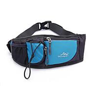 Sportstaske Fulang® Bæltetasker / Flaskebælte Fugtsikker / Påførelig Løbetaske Alle Mobil / Iphone 6/IPhone 6S/IPhone 7 22*14*12