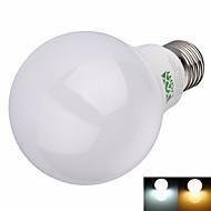 12W E26/E27 Lâmpada Redonda LED A60(A19) 40 SMD 2835 1100 lm Branco Quente / Branco Frio Decorativa AC 100-240 V 1 pç