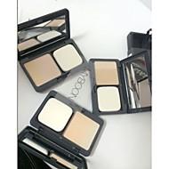 2Colors Powder Dry Powder Long Lasting / Natural Face MYBOON