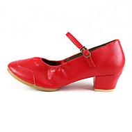 Na míru - Dámské / Dětské - Taneční boty -Břišní / Balet / Latina / Jazz / Taneční tenisky / Moderní / Swing / Vystupovací / Taneční obuv