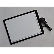 basekey a4 ultra ince led izleme ped dövme ışık kutusu şablon kurulu lightbox