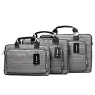 Multi-functional Businessman Laptop Briefcase Fabric Messenger Bag for Macbook Air 11.6/Macbook 12.1 surface Pro3/Pro4