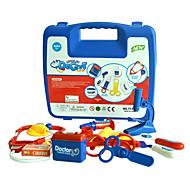 36pcs læge spille medicinsk kasse behandling foregive play legetøj DIY legetøj, der er