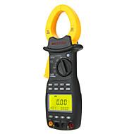 pinça amperimétrica - mastech - ms2205 - Tela Digital