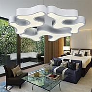 Max 30W 컴템포러리 / 모던 LED / 전구 포함 페인팅 금속 펜던트 조명 거실 / 침실 / 주방 / 학습 방 / 사무실 / 키즈 룸 / 게임 룸 / 현관 / 차고