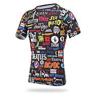 XINTOWN Wielrennen Kleding Bovenlichaam / Shirt / T-shirt Heren FietsenAdemend / Ultra-Violetbestendig / Sneldrogend / Lichtgewicht
