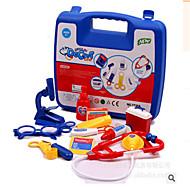 huset børns læge medicin kasse legetøj kit dreng pige børn puslespil