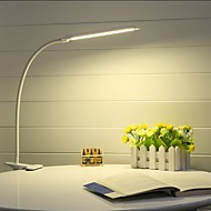 LED Clip lamp Eye learning Book Reading lamp Office Desk lamp