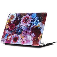 farbige Zeichnung ~ 34 Stil flache Schale für MacBook Air 11 '' / 13 ''