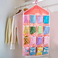 Skladovací pytle Textil svlastnost je S víčkem / Cestování , Pro Spodní prádlo / Prádlo