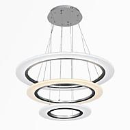 0.5 Lámparas Colgantes ,  Moderno / Contemporáneo Otros Característica for LED MetalSala de estar / Dormitorio / Comedor / Cocina /