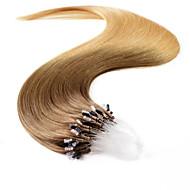 neitsi® מייקר 20inch טבעת לולאות תוספות שיער אדם מצלצל t8-27 שיער אדם