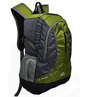 Doite® Kerékpáros táska 25LLKerékpár Hátizsák / hátizsákFényvisszaverő csík / Beépített vizestasak / Porbiztos / Viselhető / Többfunkciós