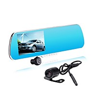 CAR DVD-5 MP CMOS-2048 x 1536-Full HD / Video ud / G-sensor / GPS / Vidvinkel / 1080P / HD