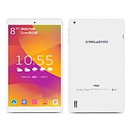 Teclast P80h 5.1 Android Tablet RAM 1GB ROM 8GB 8 אינץ' 1280*800 Quad Core