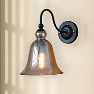 Loft Vintage Industrial Max 60W Country Wall Sconces  E26/E27
