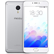 "meizu® m3 note 3gb + 32gb android 5.1 4G-smartphone met 5,5 ""full hd scherm 13.0mp + 5.0MP camera's alleen engels"