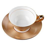 copo de chá 1pcs cerâmica chá da tarde estilo britânico china