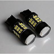 1156/1157/T20 2835-36SMD+1CREE Car Tail Brake Light Turn Light Reversing lamp Side Marker Light White