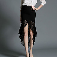Women's Skirts Elegance Sexy Skirts Package Skirts