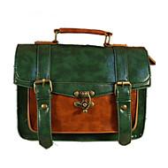 GG  Cambridge Portable Shoulder Bag Messenger Bag Ladies PU