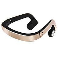 Motorrad Knochenleitung drahtlose Bluetooth-Kopfhörer Sports wasserdichte offenes Ohr Kopfhörer