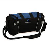 ROSWHEEL® Fietstas 6LLFietsstuurtas Waterdicht / Regenbestendig / Schokbestendig / Draagbaar FietstasWaterbestendig Materiaal / Textiel