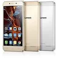 "Lenovo Lenovo K5 Plus 5.0 "" Android 5.1 4G älypuhelin (Dual SIM Kahdeksanydin 13 MP 2GB + 16 GB Kulta / Hopea)"