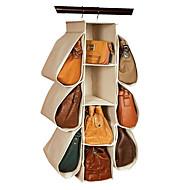 Sacos de Armazenamento com Característica é Aberto , Para Sapatos Roupa-Interior Tecido Lavanderia