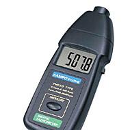 Sampo dt2234b modrá pro tachometr blesku frekvence nástroje