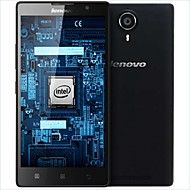 """Lenovo Lenovo K80M 5.5 """" Android 4.4 4G älypuhelin ( Dual SIM Neliydin 13 MP 4Gt + 64 GB Punainen / Valkoinen / Musta )"""