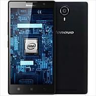 "Lenovo Lenovo K80M 5.5 "" Android 4.4 Smartphone 4G ( Dual SIM Quad Core 13 MP 4Go + 64 GB Noir / Rouge / Blanc )"