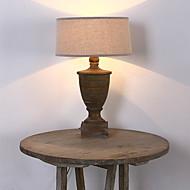 40W Tradicionalni / klasični Svjetiljke za radni stol , svojstvo za Zaštita za oči , s Oslikano Koristiti On/off prekidač Prekidač