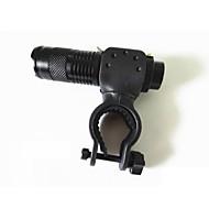 Osvětlení LED svítilny Svorky a zavěšení LED 2000 Lumenů 1 Režim Cree XR-E Q5 14500 AANastavitelné zaostřování Voděodolný Odolný proti