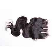머리카락 폐쇄
