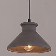 MAX40W מנורות תלויות ,  מסורתי/ קלאסי אחרים מאפיין for סגנון קטן קרמיקה חדר שינה / חדר אוכל / מטבח / חדר עבודה / משרד / מסדרון