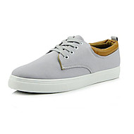 Running Shoes Men's Shoes Amir New Fashion Hot Sale Outdoor/Athletic/Casual Canvas Fashion Sneakers Brown/Gray