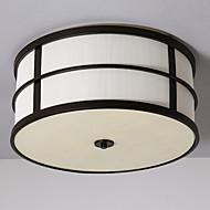 MAX 40W Takplafond ,  Traditionel / Klassisk Andre Trekk for Mini Stil MetallStue / Soverom / Spisestue / Leserom/Kontor / Barnerom /
