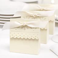 Geschenkboxen(Champagner,Kartonpapier) -Nicht personalisiert-Quinceañera & Der 16te Geburtstag / Geburtstag / Hochzeit / Jubliläum /