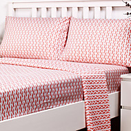 """Sheet Set,Contracted to thicken the grinding bed is tasted suite bed sheets MAO dai li 4pcs with 12"""" Pocket Depth"""