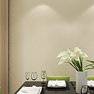 Contemporary Wallpaper Art Deco 3D Modern Wallpaper Wall Covering Non-woven Fabric Wall Art