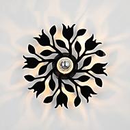 Bulb Included Wall Sconces,Modern/Contemporary E26/E27 Acrylic